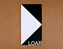 LOAR - Revista de Artes Visuales
