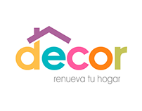 Logotipos: Decor