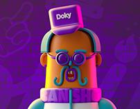 Doky Shop