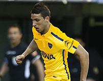 Jonatha Calleri - Boca Juniors