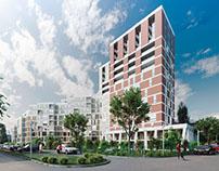 Housing LPS-01