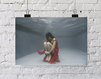 Escapism - Underwater Photography