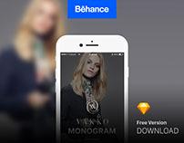 VAKKO Shop App.
