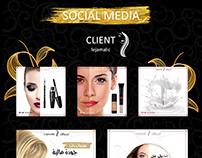 Lejamalic - Social Media
