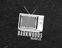 Darkwoods Deck and Garment Illustrations