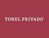 Tonel Privado - Acción de fin de año