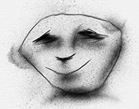 Experimental Sketches 01