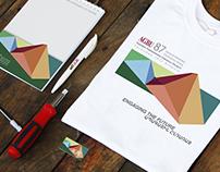 AGBU 87 - Event Branding