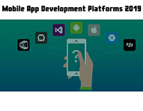 Top Six Best Mobile App Development Platforms in 2019