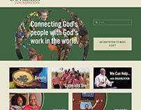 The Outreach Foundation Website