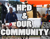 HPD and the Community