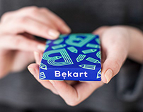 Bękart card game