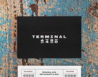 Terminal 4450