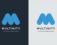 Multinity's Logo