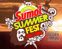 Sumol Summer Fest' 14 TV Spot