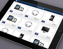 Apple Sales Agent App