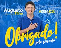 Augusto Filho 45
