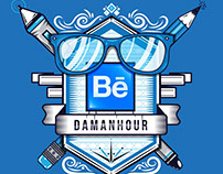Behance Portfolio Reviews 2014 Egypt - Damanhour
