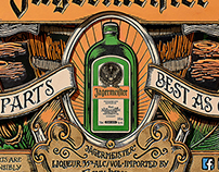 Jägermeister - 56 Parts - Best as One