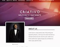 Criativo Portfolio