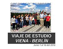 E_Viaje de estudios_ Viena-Berlin _201612