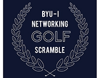 Golf Scramble Marketing