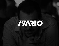 MARIO The DJ!