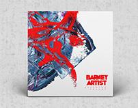 Painting Sounds | Barney Artist (LDN)