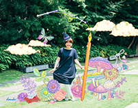Illustrator 30_30 vol. 22 Hanako Igarashi