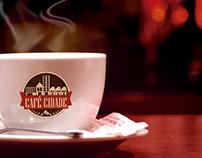 Logo Café Cidade