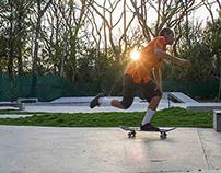 """Video """"Eskina Skatepark"""""""