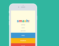 Smash: The Memory App