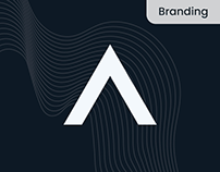 Atopa Brand Identity Design and Website