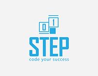 Step Program - Logo Design