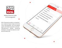 RVSL application