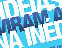 Banner Curso Inédia (2011)