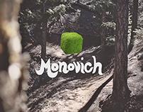 Monovich / Reel 2015