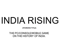 India Rising - The Game