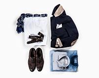 GIUSTI BOLOGNA Style Tips / Spring 2013