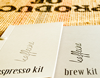 specialty coffee catalogues