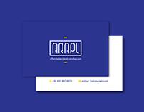 Corporate Identity for ARAPL