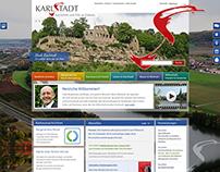 Karlstadt Website