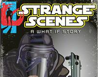 Strange Scenes Comic