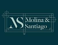 Molina & Santiago Abogados