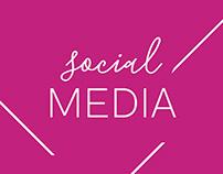 Social Media | Miss Drive