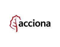 Acciona - Nueva Línea Gráfica Institucional