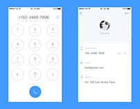 Dialer Interface