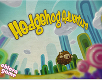 Hedgehog Adventure 2011