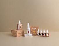 Loelle - organic skincare