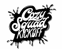 2nd projects for Cozy Squad Kickoff